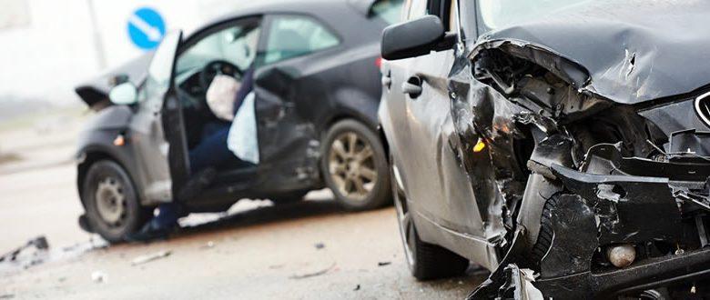 Avocat accident de la route Rouen Le Havre