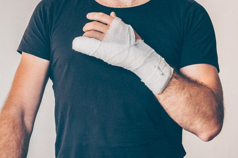 Indemnisation agression physique
