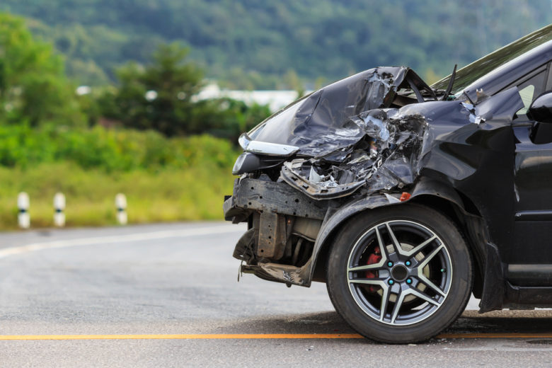 avocat accident route le havre